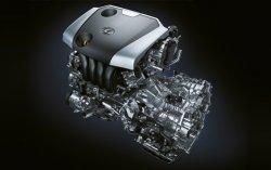 Двигатель Lexus NX 2015