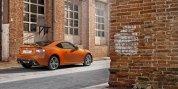 Новая Toyota GT86