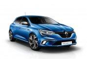 Четвертое поколение Renault Megane