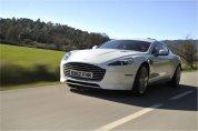Новый Aston Martin Rapide S 2015