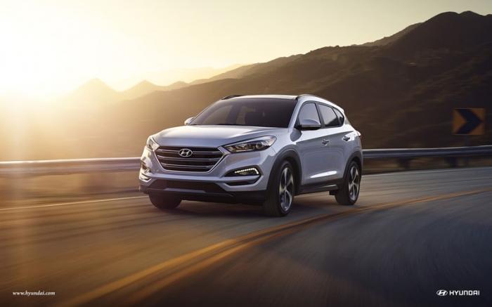 Hyundai Tucson (Хендай Туссан) 2016 Фото, Комплектации и цены