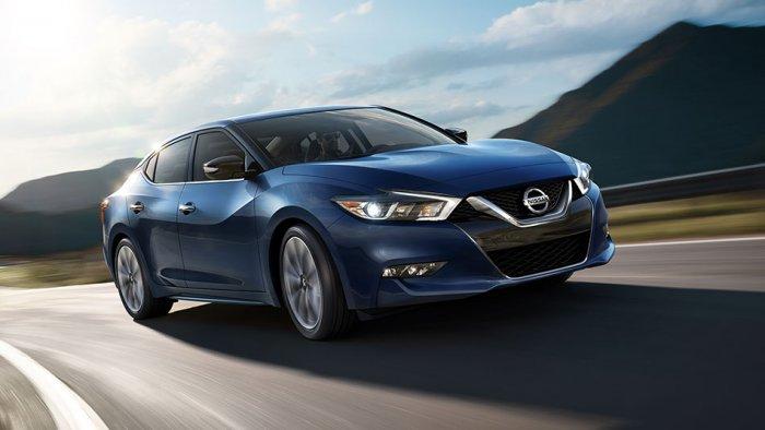 Nissan Maxima (Максима) 2016 Комплектации и Цены, Технические характеристики