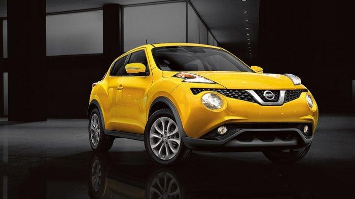 Nissan Juke (Ниссан Жук) 2016 Комплектации и Цены, Технические характеристики