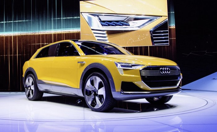 Audi h-tron quattro Concept / фото сайта overboost.today