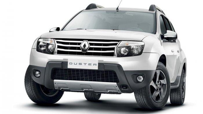 Технические особенности Renault Duster (Рено Дастер)