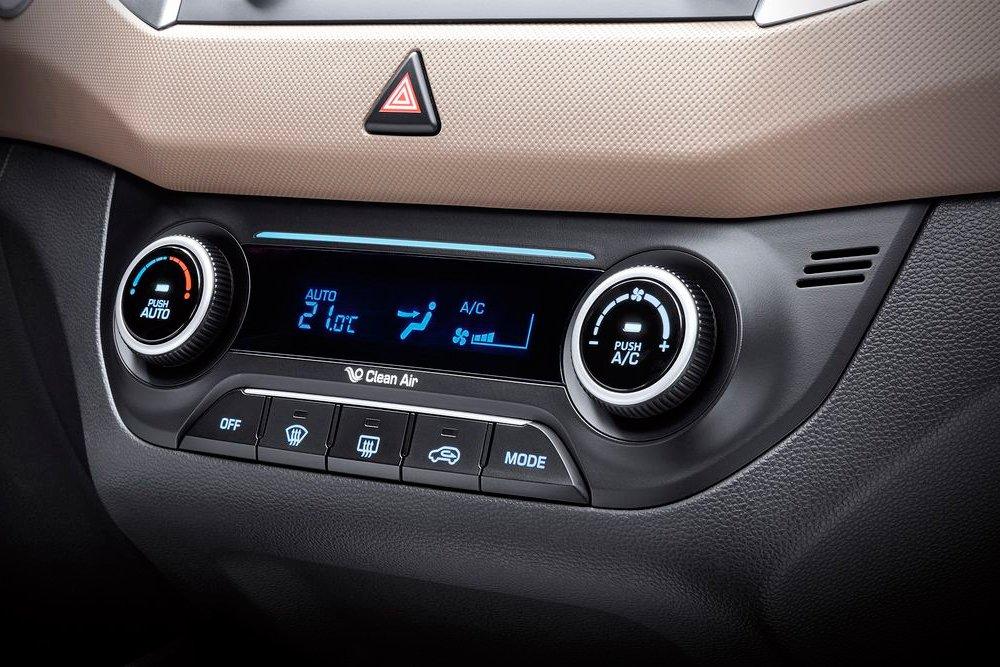 Hyundai Creta 2016