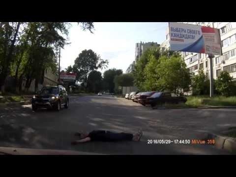 Новая российская автоподстава
