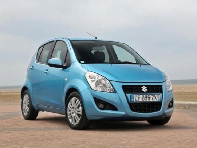 Suzuki Splash – начало новой истории?