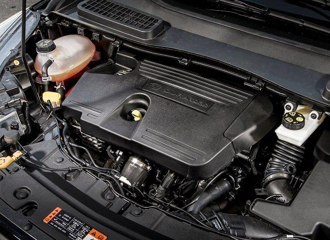 Новый Ford Kuga 2017. Еще ближе к совершенству