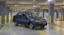 Тест-драйв Lada Granta, качественной замены ВАЗовской классики
