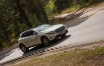 Mercedes-Benz GLA или младший брат Gelandewagen