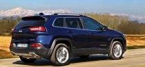 Jeep Cherokee: Дизайнерское безумие