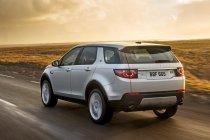 Land Rover Discovery Sport. Автомобиль для твоего досуга