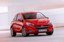 Opel Corsa. Маленький размер не показатель