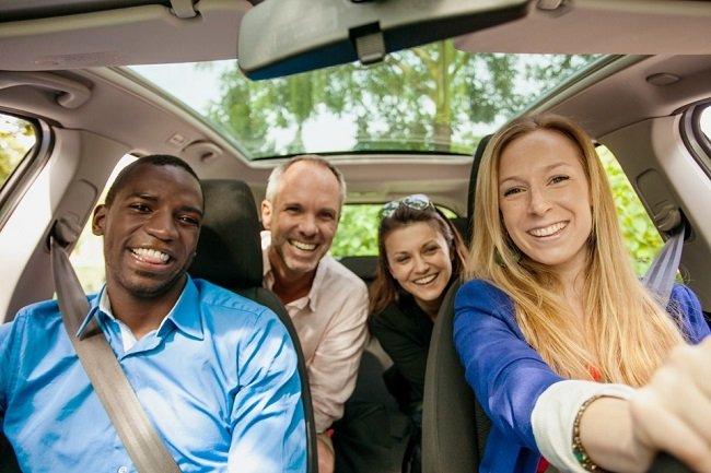 Райдшеринг как способ путешествовать дешево и с комфортом
