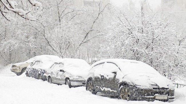 Зимняя реанимация. Способы как завести машину в мороз