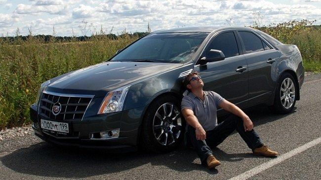 Новые способы владеть автомобилем