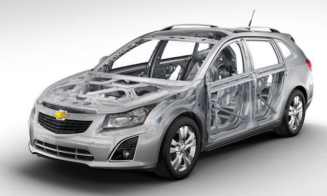 Обзор универсала Chevrolet Cruze