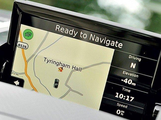 Обзор Aston Martin Vanquish. Такой не снился даже Бонду