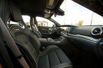 Обзор Mercedes-AMG E63 S. Монстра с полным задним приводом