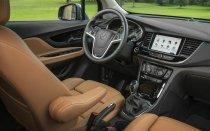 Тест-драйв Opel Mokka X