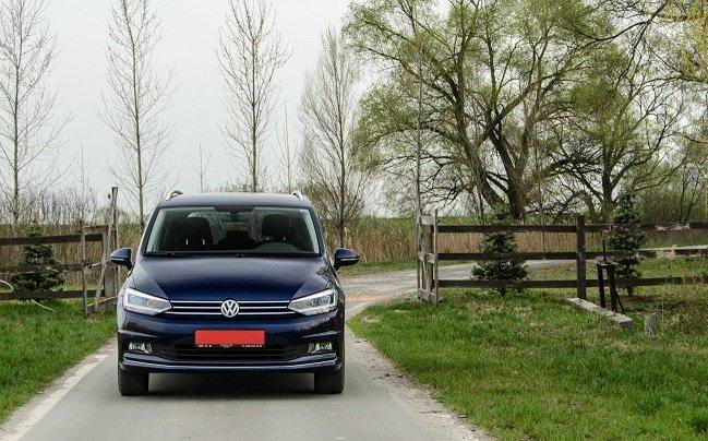 Обзор универсального семейного помощника в лице Volkswagen Touran