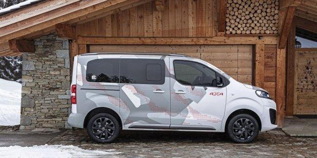 Что нам представит компания Citroen на Женевском автосалоне 2017 года