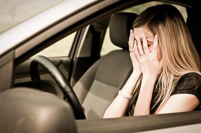Как женщине научиться водить автомобиль. Полезные советы