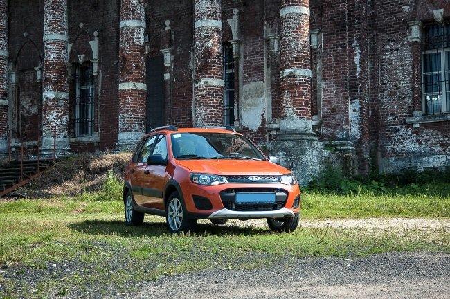 Какой автомобиль можно купить за 500 000 рублей