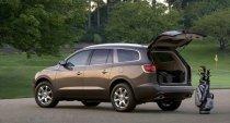 Тест-драйв Buick Enclave