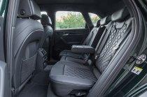 Тест-драйв нового кроссовера Audi Q5