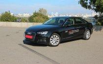 Новая Audi A4 или как угодить всем