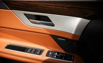 Обзор рестайлингового Jaguar XF