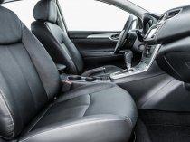 Обзор классического седана Nissan Sentra