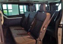 Тест-драйв обновленного Renault Trafic