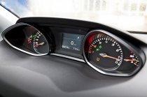 Тест-драйв рестайлингового Peugeot 308