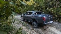 Обзор клон-пикапа Fiat Fullback