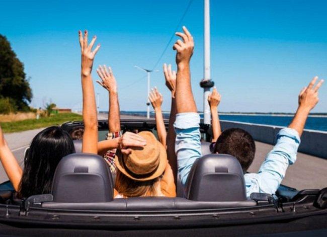 Сколько денег позволяют экономить совместные поездки