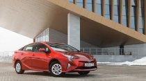 Пару слов о самой экономной Toyota