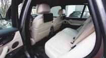 Обзор технологичного BMW X5 xDrive40e