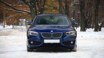 Тест-драйв красавца BMW 220i