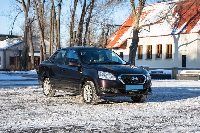 Сравнение седанов бюджетного класса: Ravon Nexia и Datsun on-DO