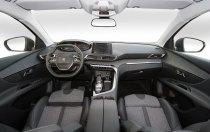 Тест-драйв кроссовера Peugeot 3008