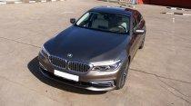 Совершенство в лице BMW 530d xDrive
