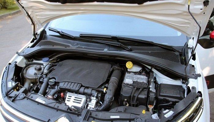 Тест-драйв молодого хэтчбека Citroen C3