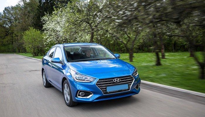 Какой седан выбрать: Hyundai Solaris или Volkswagen Polo?