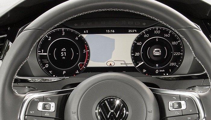 Passat, на который невозможно не обратить внимание. Тест-драйв Volkswagen Arteon