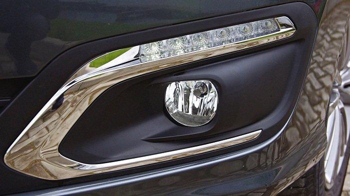 Тест-драйв обновлённого Peugeot 408