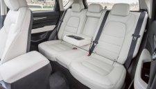 Обзор новой Mazda CX-5