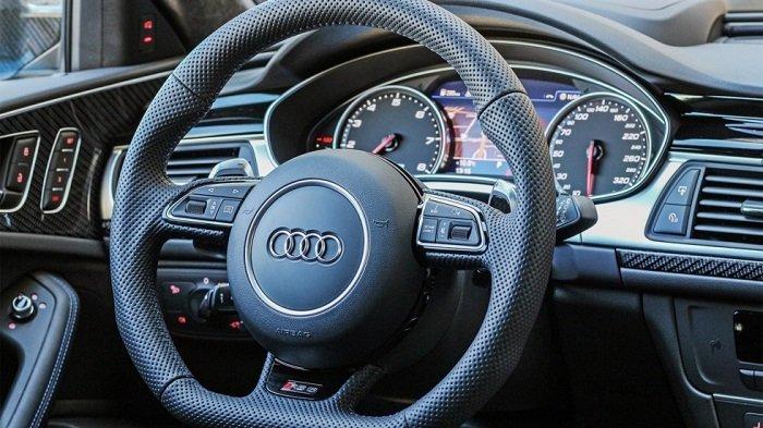 Тест-драйв универсала Audi RS6 Avant Performance